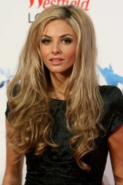 Tamsin Egerton photo
