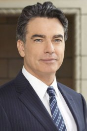 image de la star Peter Gallagher