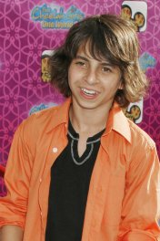 Moises Arias photo