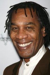 Joe Morton photo