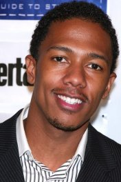 image de la star Nick Cannon