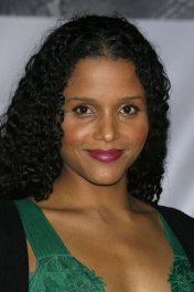 Sydney Tamiia Poitier photo