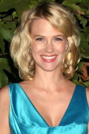 image de la star January Jones