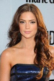 Janet Montgomery photo