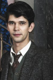 profile picture of Ben Whishaw star