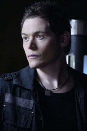 Burn Gorman photo