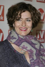 Anna Chancellor photo