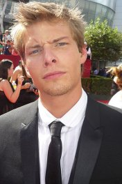 image de la star Hunter Parrish