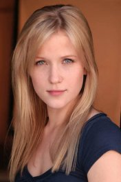 Jessy Schram photo