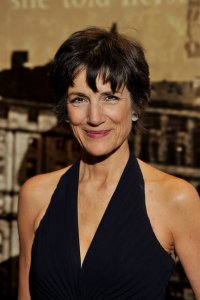 Harriet Walter