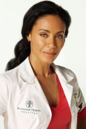 image de la star Jada Pinkett Smith