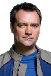 David Hewlett photo