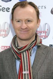 Mark Gatiss photo