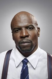 image de la star Terry Crews