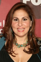 Kathy Najimy photo