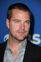 image de la star Chris O'Donnell