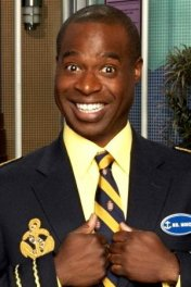 Phill Lewis photo