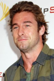 image de la star Scott Speedman