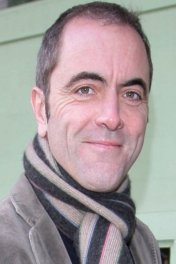 image de la star James Nesbitt