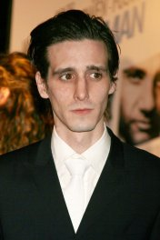 image de la star James Ransone