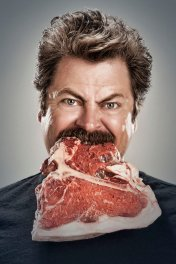 image de la star Nick Offerman