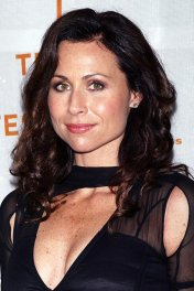 image de la star Minnie Driver
