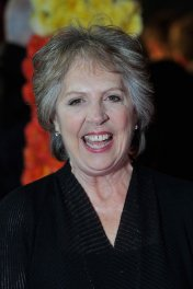 Penelope Wilton photo
