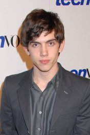 Carter Jenkins photo