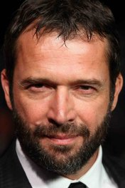 image de la star James Purefoy