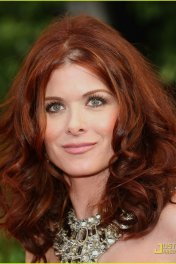 image de la star Debra Messing