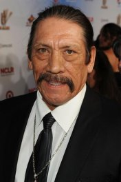 image de la star Danny Trejo