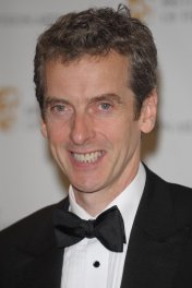 Peter Capaldi photo