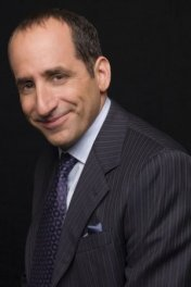 image de la star Peter Jacobson