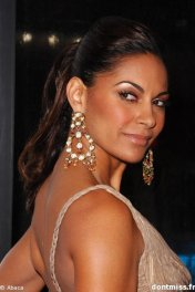 Salli Richardson photo
