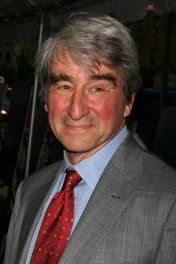 image de la star Sam Waterston