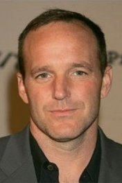 profile picture of Clark Gregg star