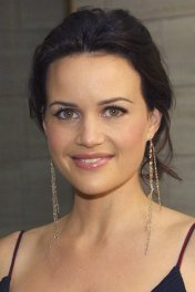 image de la star Carla Gugino