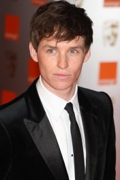 Eddie Redmayne photo