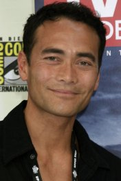 image de la star Mark Dacascos