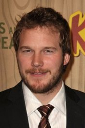 profile picture of Chris Pratt star