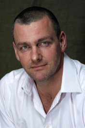 Ray Stevenson photo