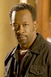 Lennie James photo