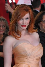 image de la star Christina Hendricks