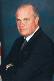 image de la star Fred Thompson