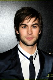 Chace Crawford photo