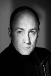Michael McElhatton photo