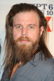 Ryan Hurst photo