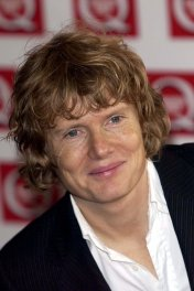 Julian Rhind-Tutt photo