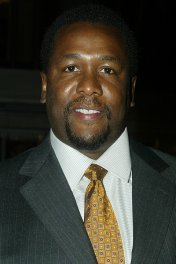 Wendell Pierce photo