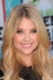 image de la star Ashley Benson